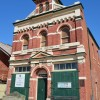 Wangaratta Historical Society Inc