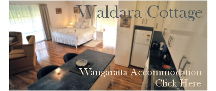 Waldara Accommodation Wangaratta